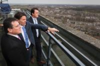 Visit by Maroš Šefčovič, Vice-President of the EC to The Netherlands