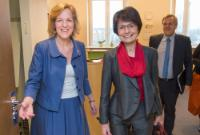 Visit by Marianne Thyssen, Member of the EC, to Estonia