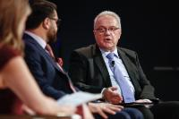 Visit of Neven Mimica, Member of the EC, to the United States