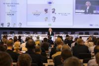 7th Cohesion Forum, Brussels, 26-27/06/2017