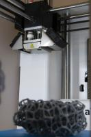 Unic-3D printing shop in Brussels