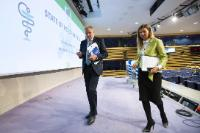 Press conference by Vytenis Andriukaitis, Member of the EC, on the state of health in the EU