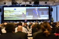 Participation of Phil Hogan, Member of the EC, in the 2017 EU Agricultural Outlook conference