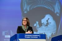 Press statement by Violeta Bulc, Member of the EC, on the 2017 road safety statistics