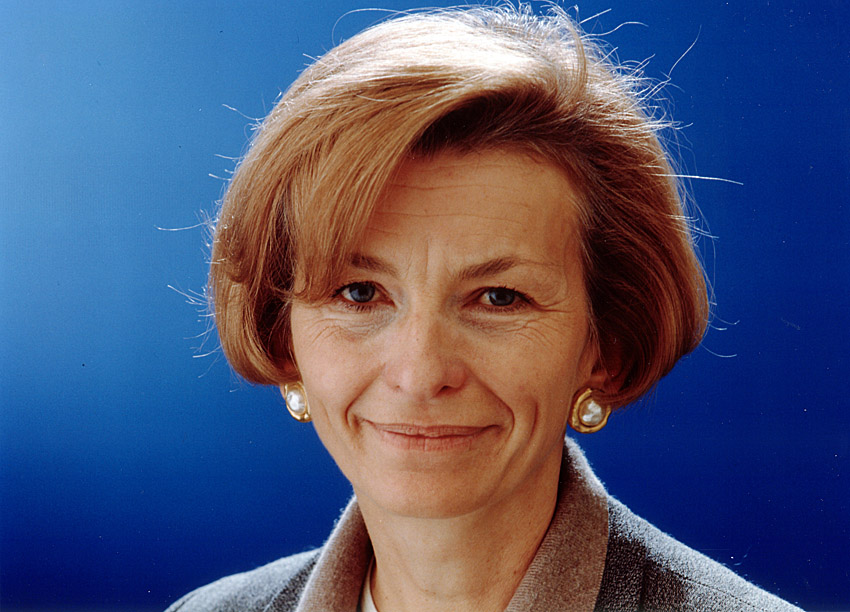 Emma Bonino, Member of the EC