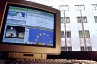 Photo symbolique : écran ordinateur