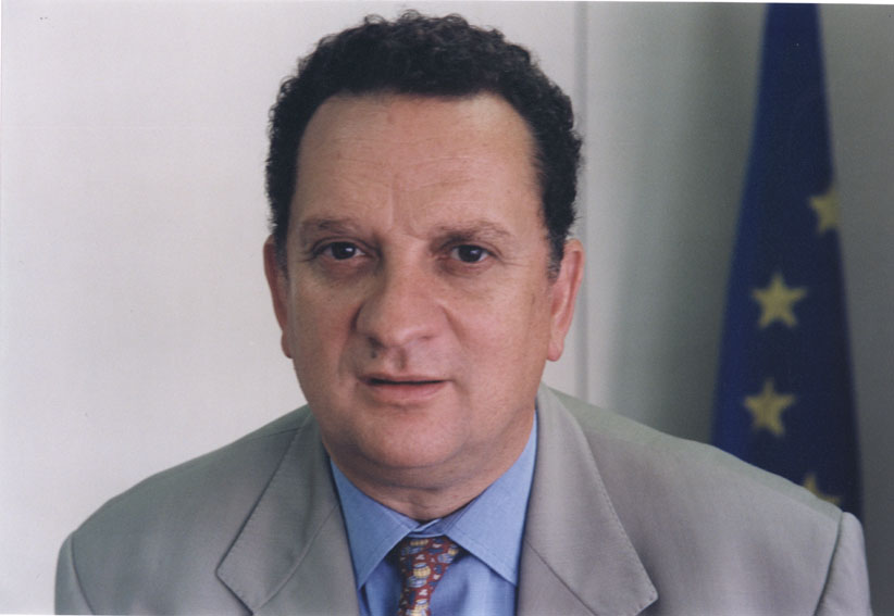 José Manuel Silva Rodríguez, Deputy Director-General at the EC