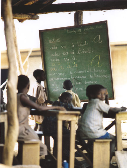 The Cotonou Agreement