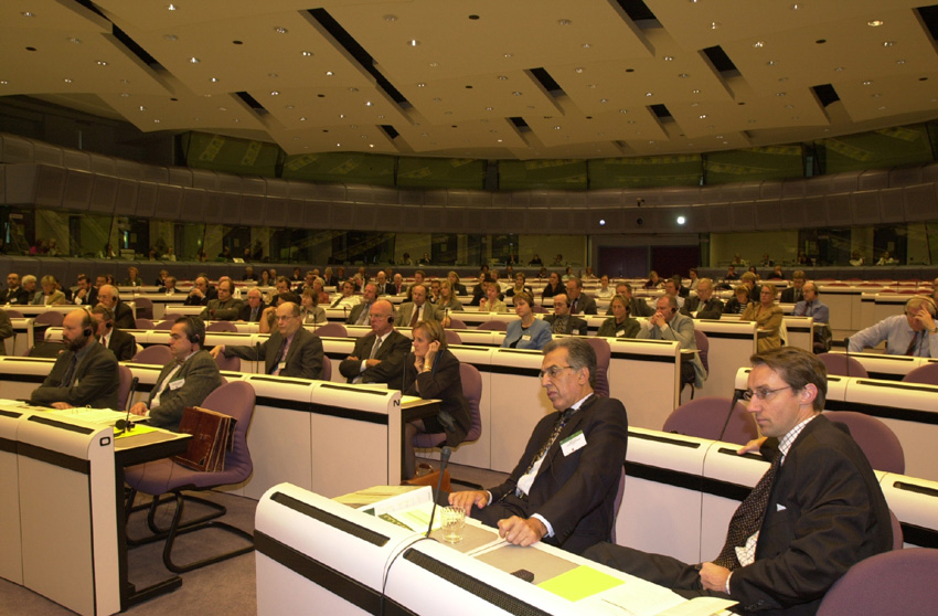 Seminar of European Union mediators