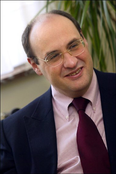 Participation of António Vitorino, Member of the EC, at the