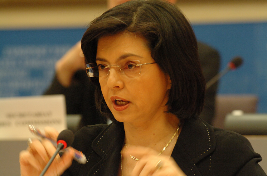 Audition by the EP of Meglena Kuneva, Member designate of the EC in charge of Consumers Protection