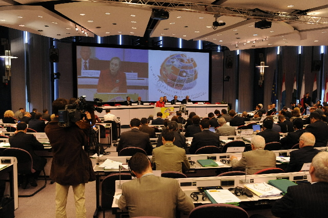Conference on the renewable energies between the EU/Mediterranean/Gulf