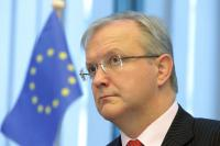 Participation of Olli Rehn, Member of the EC, at the