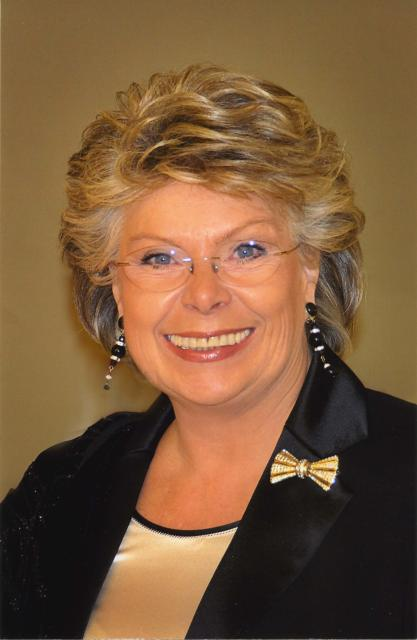 Viviane Reding, Vice-President of the EC