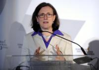 Participation of Cecilia Malmström, Member of the EC, at the conference on the