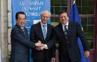 EU/Japan Summit, 28/05/2011