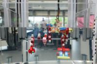 Sécurité des jouets entrant dans l'UE