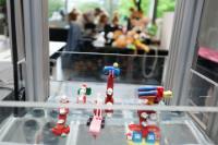 Safety of toys entering the EU