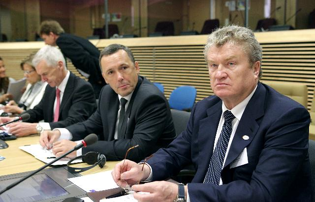 EU/Russia energy dialogue