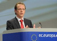 Press conference by Algirdas Šemeta, Member of the EC, on the future VAT system