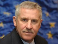 Gregory Paulger, Director-General of DG