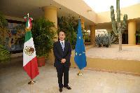 Sommet UE/Mexique, 17/06/2012