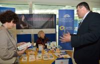 Participation of Maroš Šefčovič, Vice-President of the EC, at the event entitled
