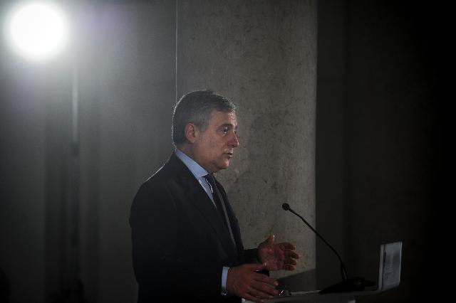 Visit of Antonio Tajani, Vice-President of the EC, to Portugal