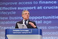 Press conference by Antonio Tajani, Vice-President of the EC, on the Entrepreneurship Action Plan