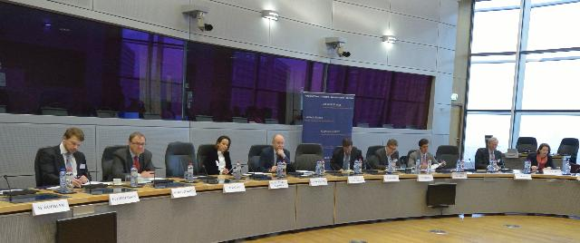 4th Annual Carnegie EU/Russia Forum