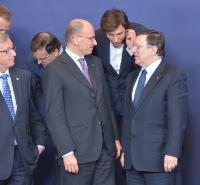 Brussels European Council, 27-28/06/2013