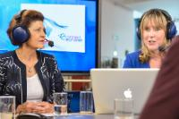 Participation of Androulla Vassiliou, Member of the EC, at the Euranet Debate on Erasmus+