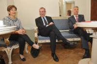 Citizens' Dialogue in Riga with Andris Piebalgs