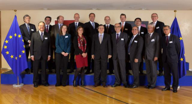 Follow up meeting of The State of the European Union annual conference