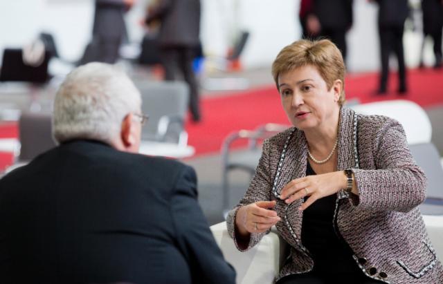 Journées européennes du développement 2013
