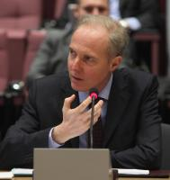 Michel SERVOZ