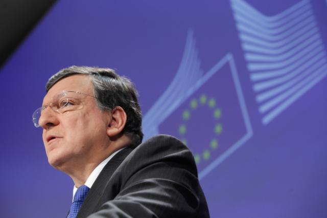 Press conference by José Manuel Barroso, President of the EC, on the package of support measures for Ukraine