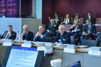 Participation of Janez Potočnik, Member of the EC, at the plenary meeting of the European Resource Efficiency Platform