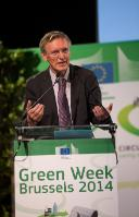 Launch of the Green Week 2014