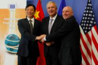 Biennial Consumer Product Safety Trilateral Summit EU/United States/China, 19/06/2014
