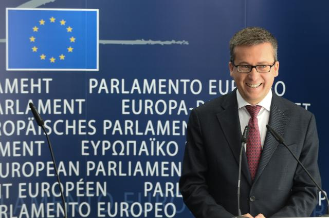 Hearing of Carlos Moedas, Member designate of the EC, at the EP