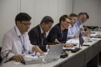 """Illustration of """"United Nations Climate Change Conference COP20/CMP10, Lima, 01-12/12/2014"""""""