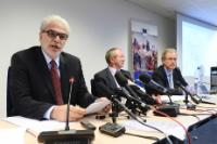 """Illustration of """"Press conference by Christos Stylianides, Member designate of the EC, EU Coordinator for the Ebola response"""""""