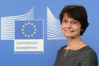 Marianne Thyssen, Member of the EC in charge of Employment, Social Affairs, Skills and Labour Mobility - Belgium
