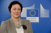 Violeta Bulc, Member of the EC in charge of Transport - Slovenia