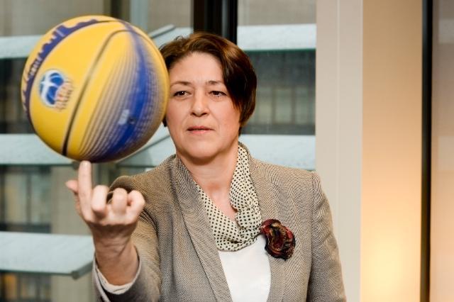 Violeta Bulc, Member of the EC