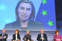 """Illustration of """"High-level conference 'Women's Economic Empowerment and Sustainable Development – the Synthesis for..."""