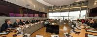 Visit of representatives of the Hellenic Federation of Enterprises to the EC