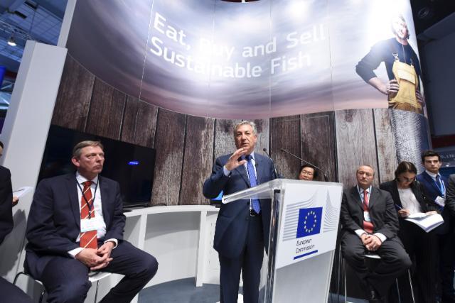 Seafood Expo Global/Seafood Processing Global 2015