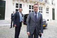 Visit of Carlos Moedas, Member of the EC, to France